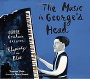 THE MUSIC IN GEORGE'S HEAD by Suzanne Slade