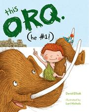 THIS ORQ. (HE #1) by David Elliott