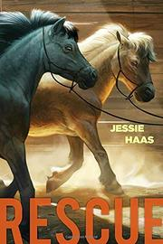 RESCUE by Jessie Haas