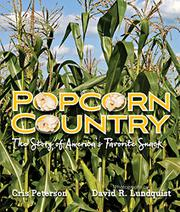 POPCORN COUNTRY by Cris Peterson