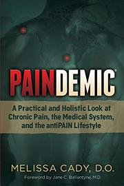 PAINDEMIC by Melissa Cady