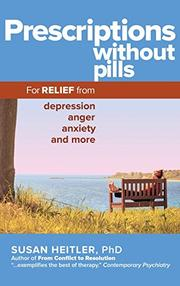 Prescriptions Without Pills by Susan Heitler