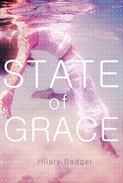 STATE OF GRACE by Hilary Badger