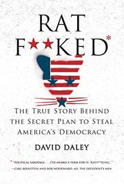 RATF**KED by David Daley