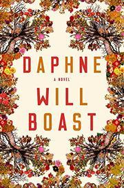 DAPHNE by Will Boast