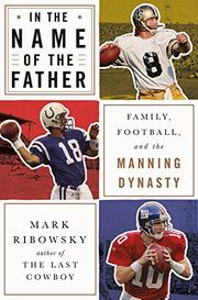 IN THE NAME OF THE FATHER by Mark Ribowsky