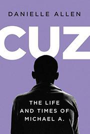 CUZ by Danielle Allen