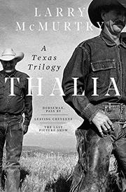 THALIA by Larry McMurtry