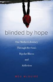 BLINDED BY HOPE by Meg McGuire