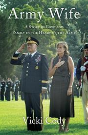 Army Wife by Vicki Cody