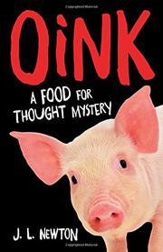 OINK by J.L. Newton