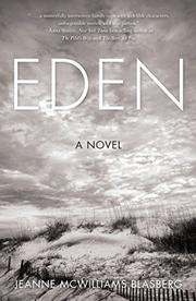 EDEN by Jeanne McWilliams Blasberg