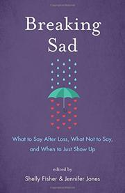 BREAKING SAD by Shelly  Fisher