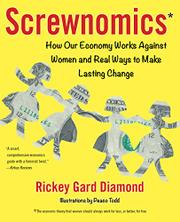SCREWNOMICS  by Rickey Gard Diamond