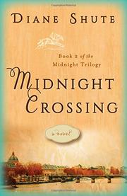 MIDNIGHT CROSSING by Diane  Shute