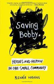 SAVING BOBBY by Renee  Hodges