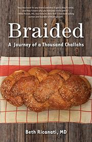 BRAIDED by Beth  Ricanati