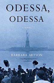 ODESSA, ODESSA by Barbara  Artson