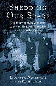SHEDDING OUR STARS by Laureen Nussbaum