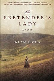THE PRETENDER'S LADY by Alan Gold
