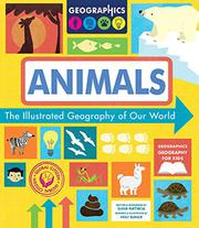 ANIMALS by Susan Martineau