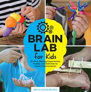 BRAIN LAB FOR KIDS by Eric H. Chudler