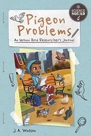 PIGEON PROBLEMS by J.A. Watson
