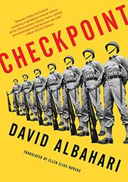 CHECKPOINT by David Albahari