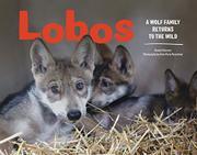 LOBOS by Brenda Peterson