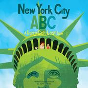 NEW YORK CITY ABC by John Skewes