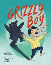 GRIZZLY BOY by Barbara Davis-Pyles