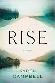 RISE by Karen Campbell