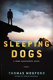 SLEEPING DOGS by Thomas Mogford