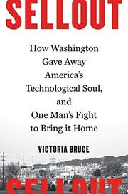 SELLOUT by Victoria Bruce