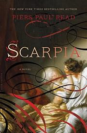 SCARPIA by Piers Paul Read