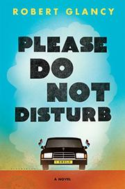 PLEASE DO NOT DISTURB by Robert Glancy