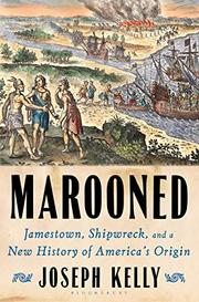 MAROONED by Joseph Kelly