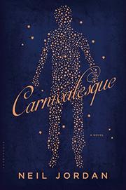 CARNIVALESQUE by Neil Jordan
