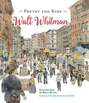 WALT WHITMAN by Walt Whitman