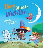 HEY DIDDLE DIDDLE by Joe Rhatigan