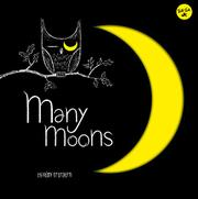 MANY MOONS by Remi Courgeon