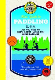RANGER RICK KIDS' GUIDE TO PADDLING by Tom  Watson