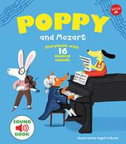 POPPY AND MOZART by Magali Le Huche