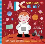 ABC WHAT CAN HE BE? by Jessie Ford