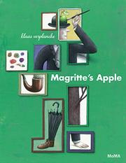 MAGRITTE'S APPLE by Klaas  Verplancke