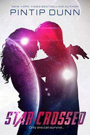 STAR-CROSSED by Pintip Dunn