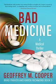 BAD MEDICINE Cover
