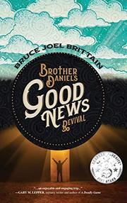 BROTHER DANIEL'S GOOD NEWS REVIVAL Cover