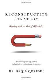 Reconstructing Strategy by Saqib Qureshi