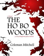 THE HO BO WOODS by Coleman  Mitchell